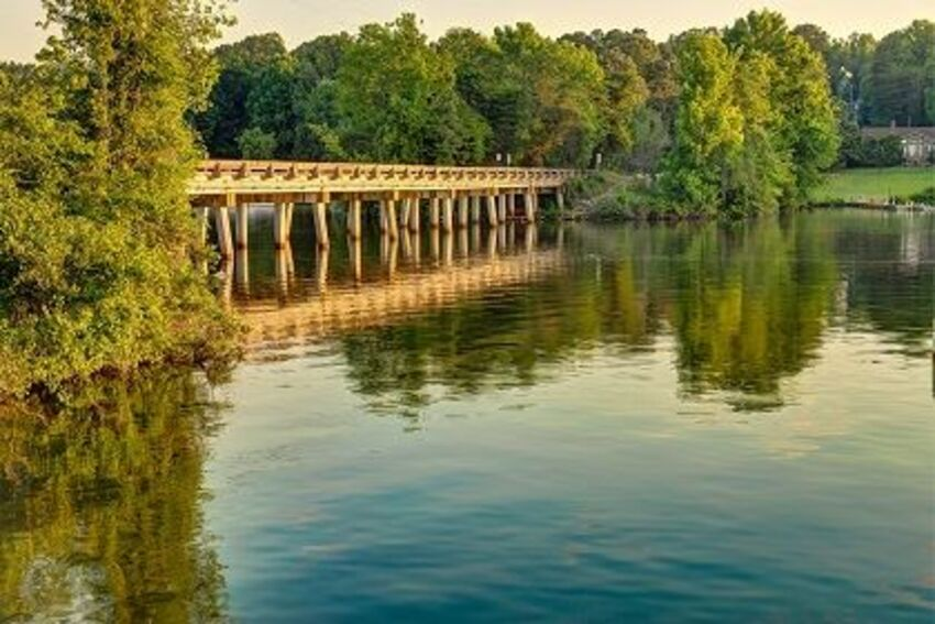 Spartanburg Water Receives Award of Recognition for Twenty Years of Outstanding Performance