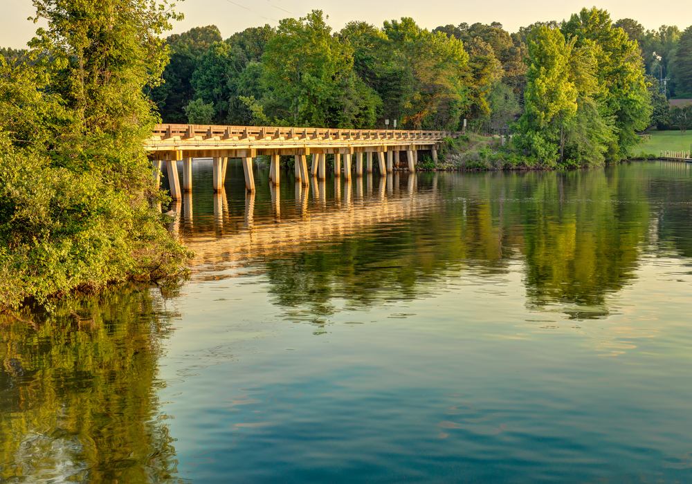 Spartanburg Water Proactively Addressing Geosmin in Lake Bowen and Reservoir #1