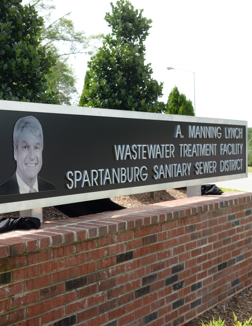 Spartanburg Water Recognized by National Association of Clean Water Agencies for Continued Operation