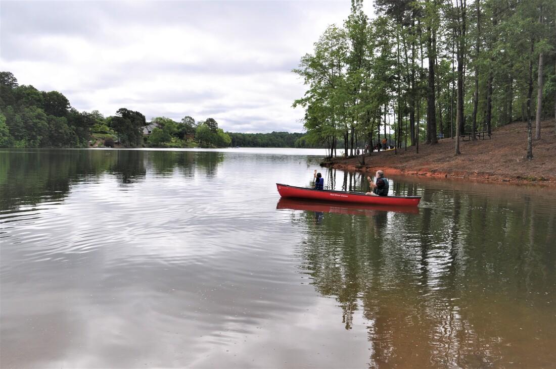 Lake Blalock