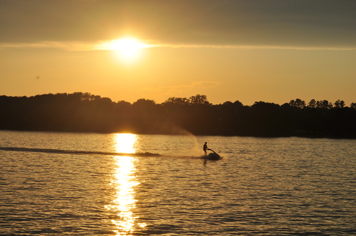 Important Reminders for Watercraft Permits