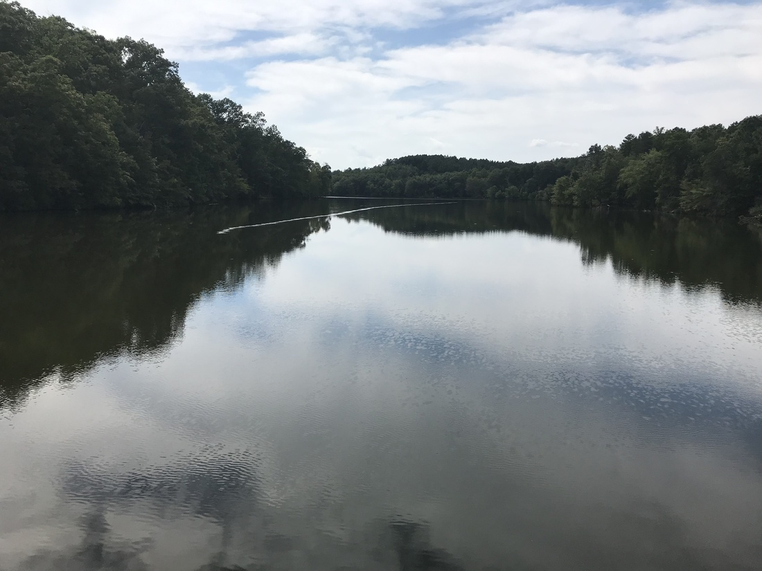 Municipal Reservoir #1 Policies