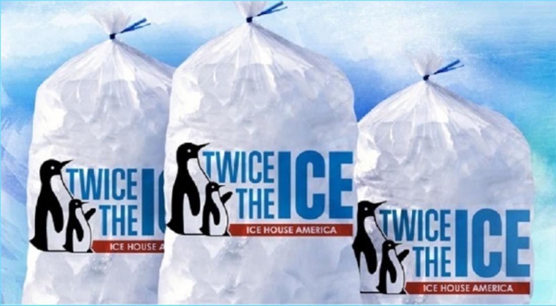 Ice Houses